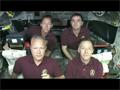 ULF7(STS-135)飛行9日目ハイライト(米国の広報イベント)