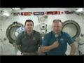 ULF7(STS-135)飛行10日目ハイライト(米国の教育イベント)