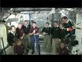 ULF7(STS-135)飛行11日目ハイライト(ラファエロの回収、お別れの挨拶)