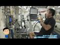 『週刊若田』(Special Edition PART.1) 「小型衛星放出ミッションダイジェスト」