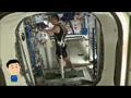 『週刊若田』(Vol.4)「制振装置付きトレッドミルでトレーニング」