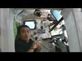 『週刊若田』(Vol.10) 「国際宇宙ステーションの寝室」