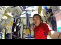 『週刊若田』(Vol.15) 「ISSでの筋力トレーニングの紹介」