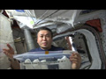 『週刊若田』(Vol.18) 「国際宇宙ステーションの『食糧倉庫』と『宇宙のタンス』」