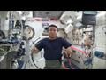 『週刊若田』(Vol.20) 「シグナス補給船で運ばれた米国NanoRacks社の超小型衛星放出に向けた準備の様子」