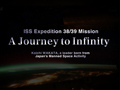ISS Expedition 38/39 Mission
