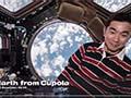 【ダイジェスト】油井宇宙飛行士 ISS長期滞在ミッション報告会