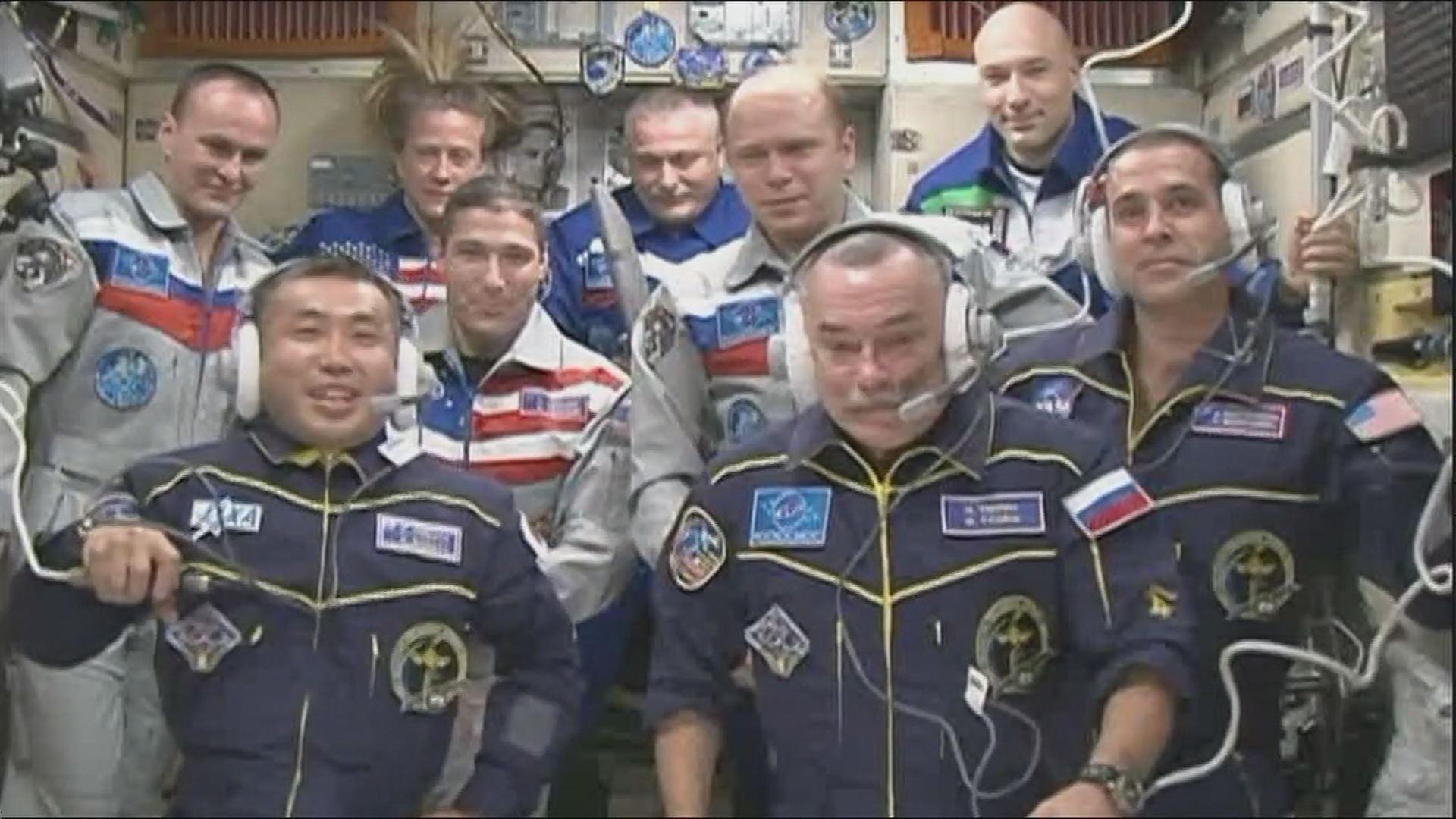 ISS・きぼうマンスリーニュース...