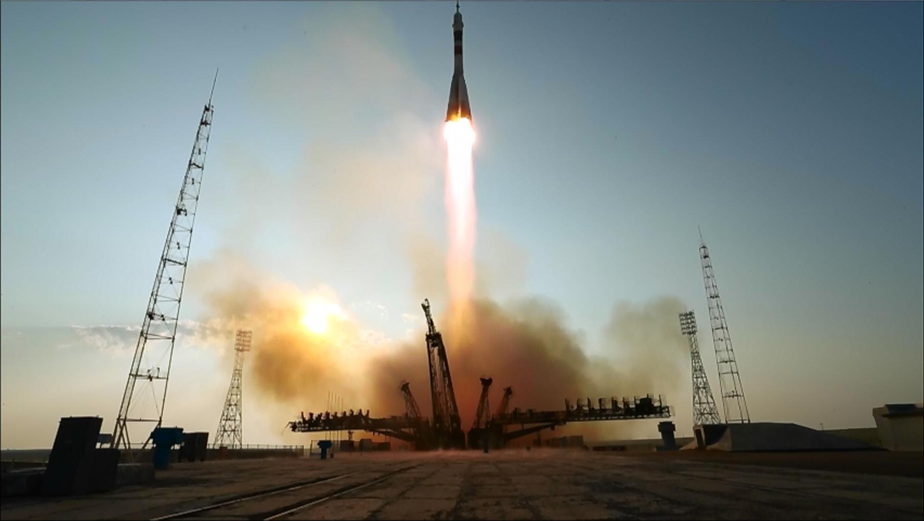 ソユーズ40号