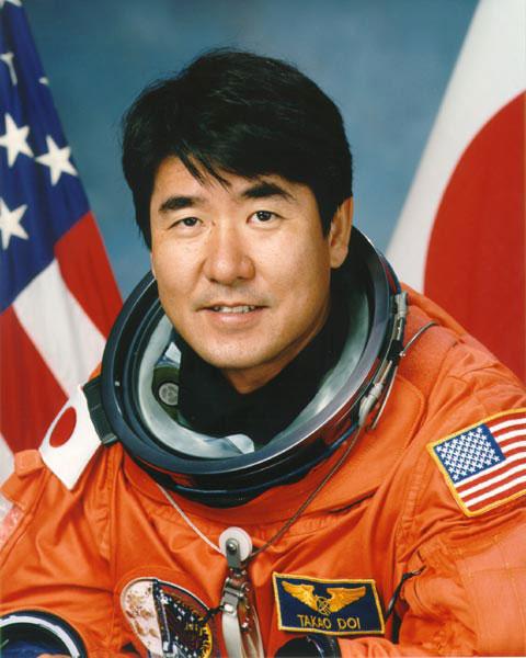 Crew PADLES:日本人宇宙飛行士...