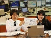 A communication event was held between Australian Air League and JAXA Flight Controllers