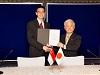 画像:シンガポール共和国の「きぼう」利用が始まります ~シンガポール宇宙技術協会(SSTA)とJAXAが、「きぼう」からの超小型衛星放出利用の契約を締結~へリンク