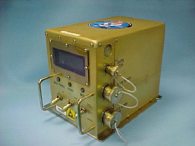 ISSで行われている実験~第6次長...