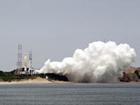 第2回H-IIBロケットCFTの様子