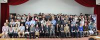 青山学院大学で開催されたMAXI国際会議の様子(出典:JAXA)