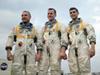 アポロ1号のクルー