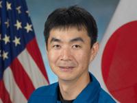 NEEMO16訓練への参加が決定した油井宇宙飛行士(出典:JAXA/NASA)