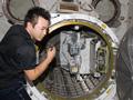 小型衛星放出技術実証ミッション