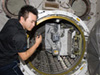 小型衛星放出技術実証ミッション成功(10/4-5)