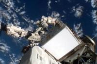 RRM実験装置の運用の様子(出典:JAXA/NASA)